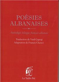 Poésies Albanaises