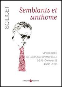 Scilicet - Semblants Et Sinthome