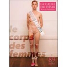 LA CAUSE DU DÉSIR 89 - LE CORPS DES FEMMES - MARS 2015