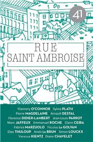 Rue saint ambroise n°41
