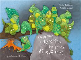 La Grande Migration Des Petits Dinosaures