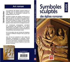 Symboles Sculptés Dans Les Églises Romanes