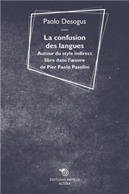 La Confusion Des Langues.