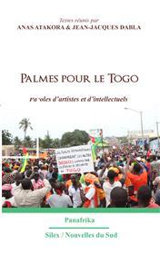 Palmes pour le Togo