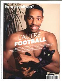 Les Inrockuptibles2  L´autre Football - mai 2018
