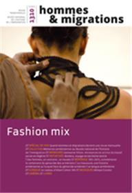 Hommes & Migrations N°1310 Fashion Mix  Avril/Juin 2015