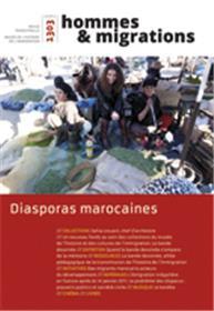 Hommes & Migrations N°1303 Diasporas Marocaines