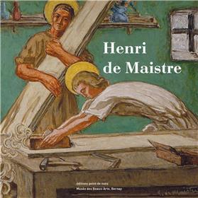 Henri de Maistre