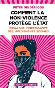 Comment la non-violence protège l´Etat