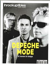Les Inrocks HS N° 91  Depeche Mode - juin 2018