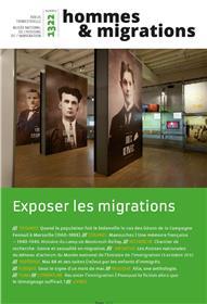 Hommes & Migrations N° 1322 - juillet/août/septembre 2018