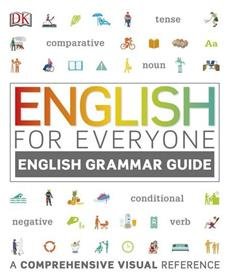 English for Everyone Manuel de Grammaire