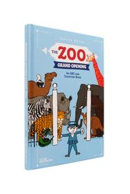 The zoo s grand opening /anglais