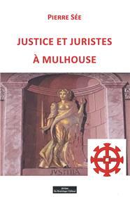 Justice et juriste à Mulhouse