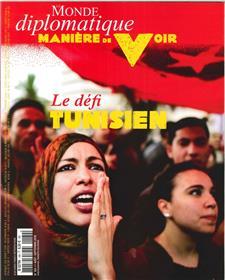 Manière de Voir N°160 Le défi Tunisien  - août/septembre 2018