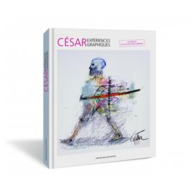 Cesar, Experiences Graphiques