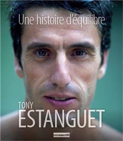 Une Histoire D´Equilibre - Livre/Dvd