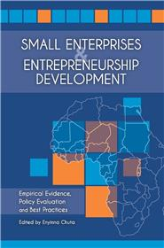 Small enterprises and entrepreneurship development in africa: empirical evidence, policy evaluation and best practices