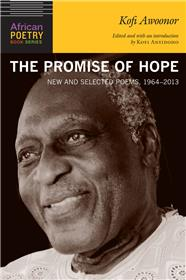 The promise of hope - new and selected poems, 1964-2013