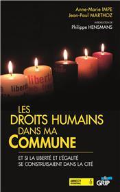 Les droits humains dans ma commune - GRIP