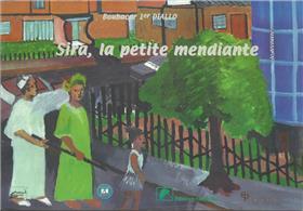 Sira, la petite mendiante