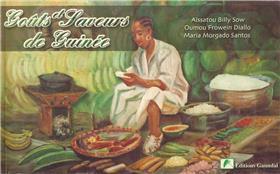 Goûts et saveurs de Guinée