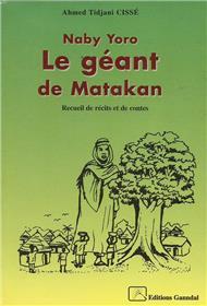Naby Yoro Le géant de Matakan
