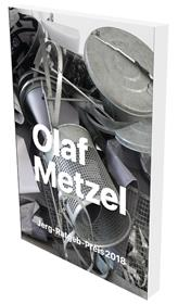 Olaf Metzel: I like the black square more than the red flag