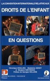 Droit de l´enfant en questions