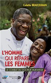 L´homme qui répare les femmes
