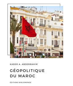 Géopolitique du Maroc