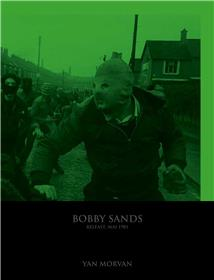 Bobby Sands, Belfast mai 1981