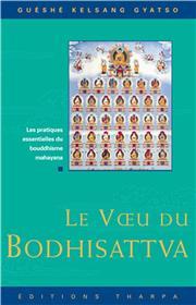 Le Voeu Du Bodhisattva