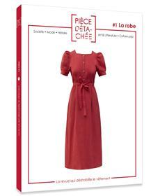 Pièce détachée #1 La robe - novembre 2018