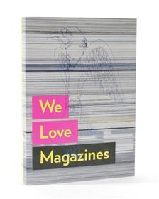 We love magazines /anglais