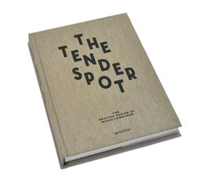 The tender spot - the graphic design of Mario Lombardo /anglais
