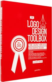 The logo design toolbox /anglais