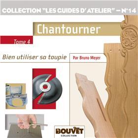 Chantourner