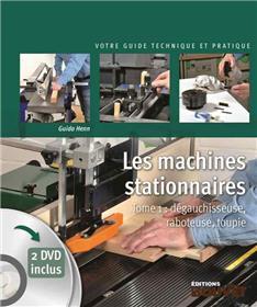 Les machines stationnaires