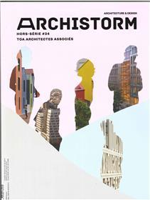 Archistorm HS N°34 TOA - octobre 2018
