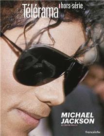 Télérama HS n° 216 - Michael Jackson - novembre 2018