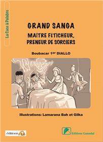 Grand Sanga