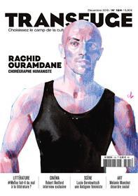 Transfuge N°124 Rachid Ouramdane - décembre 2018