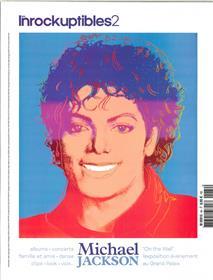 Les Inrockuptibles2 N° 84  Michael Jackson - novembre 2018