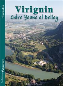 Virignin, entre Yenne et Belley