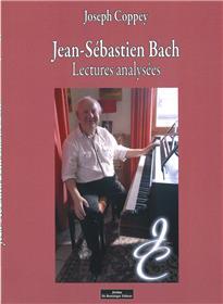 Jean-Sébastien Bach Lectures analysées