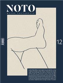 Noto N°12 - décembre 2018