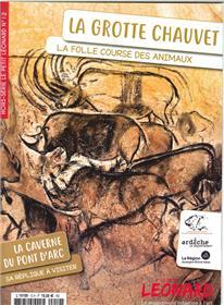 Le Petit Léonard HS N°12 Grotte Chauvet - octobre 2018