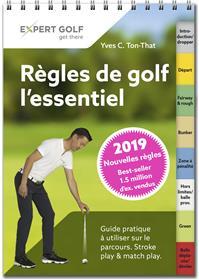 Règles de golf, l'essentiel