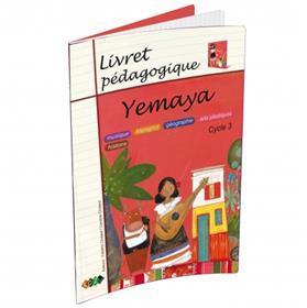 Yemaya - Livret pédagogique